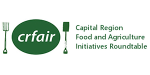 Capital Region Food and Agriculture Initiatives Roundtable