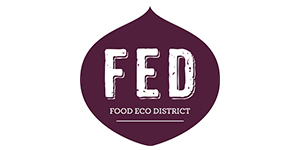 Food Eco District Logo