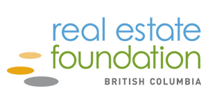 Real Estate Foundation BC Logo