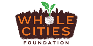 Whole Cities Foundation Logo